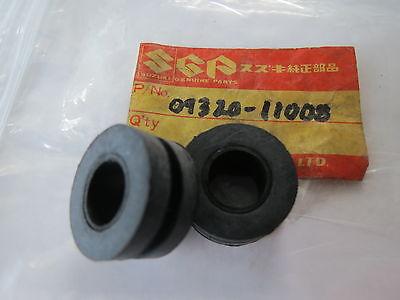 1977-2000 DR250 RM125 OR50 VZ800 09285-10004 NOS OEM Suzuki Oil Seal 10X17X5