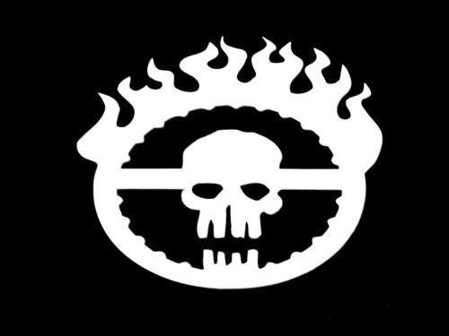 Mad Max Fury Road Die Cut Vinyl Decal Sticker Car Wall Truck 75060z