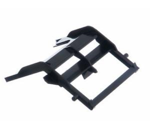 Siemens dust bag holder frame carrier bracket vacuum cleaner 00265421
