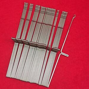 250-Nadeln-Strickmaschinen-F270-370-SK270-830-Silverreed-Knittingmachine-Needles