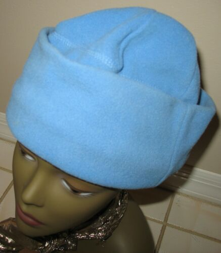 P - VERY SOFT - BLUE - 100% POLYESTER - WOMEN'S BU