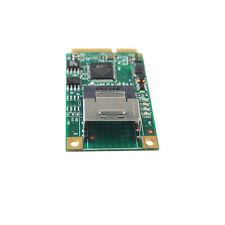 PCI Express Mini PCIe to 4 Ports SATA 3.0 Adapter Controller Expansion Card
