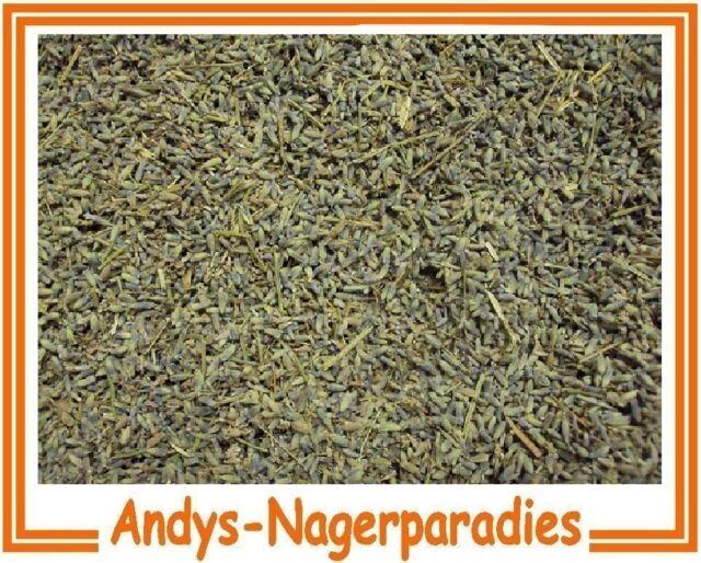 1kg Lavendelblüten Lavendel getrocknet für Lavendkissen geeignet