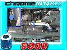 BLUE 94 95 96 97 CAMARO Z28/FORMULA/TRANS AM 5.7L LT1 V8 COLD AIR INTAKE
