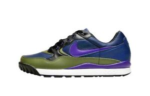 MEN-039-S-NIKE-SHOES-AIR-WILDWOOD-ACG-OUTDOOR-LEATHER-Trainers-AO3116-400-BNIB-UK
