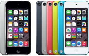 Apple-iPod-Touch-5th-Generation-NEW-iTouch-APPLE-16-32-64-GB-Various-COLORS