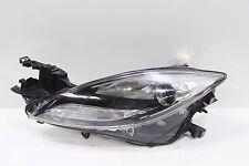 L70660 2011 2012 Mazda 6 Headlight XENON Non Sport Chrome Driver Side OEM