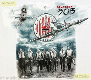 t-shirt-Squadron-303-Dywizjon-SPITFIRE-koszulka-ALLPRINT-Patriots-Poland