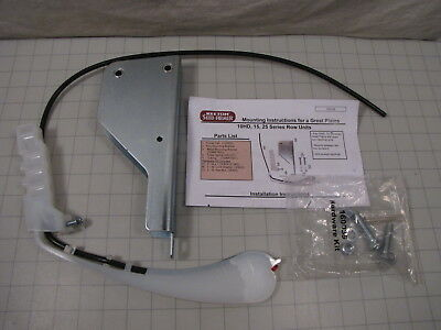 Keeton Seed Firmer 120105 Drill Kit for Great Plains 15 25 NEW