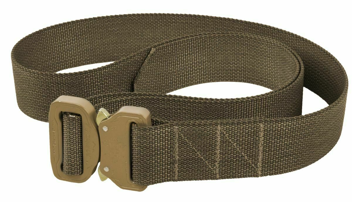 Elite  Survival Systems Cobra Pants Belt, Coyote Tan, 36, CPB-T-36 Duty Belt  with 60% off discount