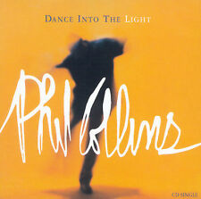 Dance Into the Light Collins, Phil Audio Cassette