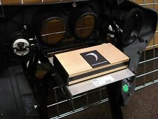 Harley cerwin vega B2 amp mount fits stock /& aftermarket radios street glide