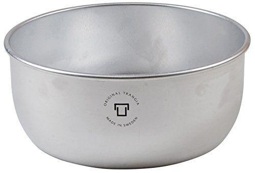 Trangia Trangia Série Série Série 27 1.0 L Inner Grad Aluminium Casserole Accessoire-Silve ead32c