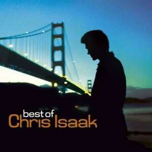 Chris-Isaak-The-Best-Of-Chris-Isaak-New-amp-Sealed-CD