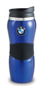 b002327b3fa Image is loading BMW-BLUE-GRIPPER-TRAVEL-MUG