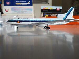 Black Box Eastern Airlines Lockheed L-1011 1:400 N303EA like Aeroclassics RARE