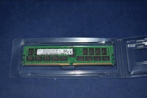 1X32GB 2RX4 PC4-2666V DDR4 MEMORY HMA84GR7AFR4N-VK HYNIX 32GB