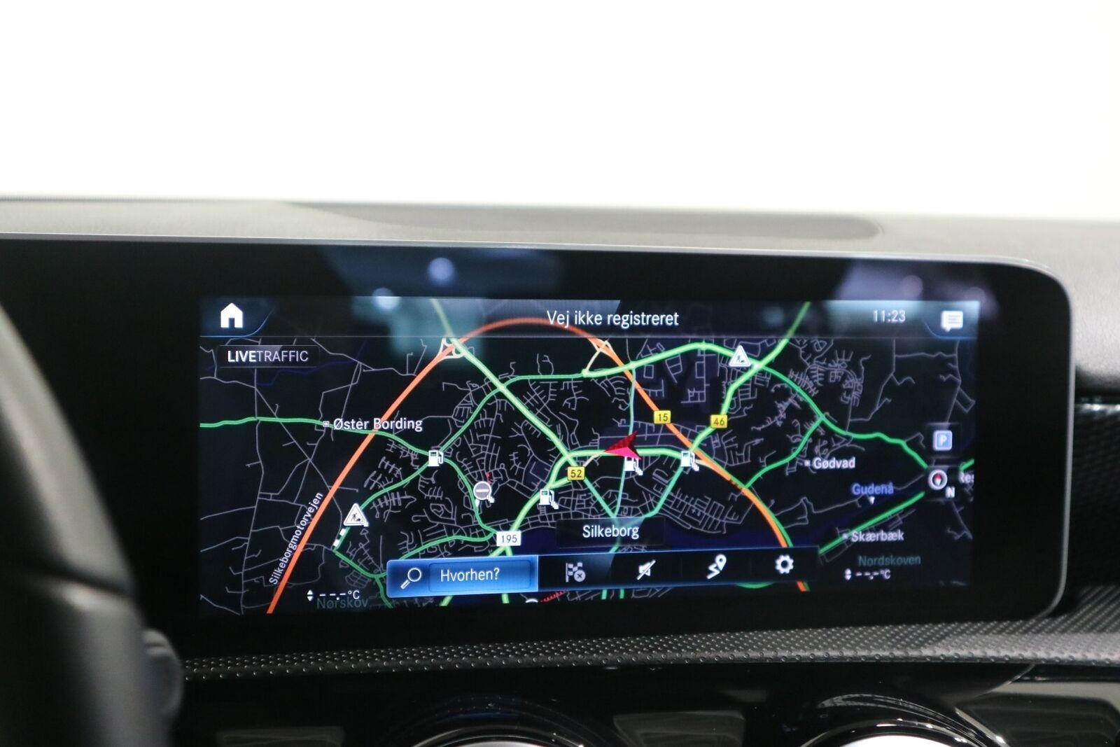 Mercedes A200 1,3 Progressive Line aut. - billede 7