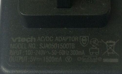 Genuine ufficiale LeapFrog LeapPad 3 USB Alimentazione 5V DC 1500 ma