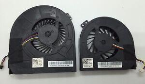 Dell Precision M4700 M4800 Laptop Fan