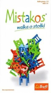 Mistakos-TREFL