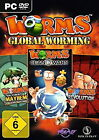 Worms Triple Pack (PC, 2015, DVD-Box)