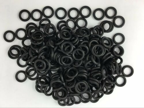 200pcs Screws O-Rings bands GI Joe Cobra Action Force Orings Lot200pcs O-Rings