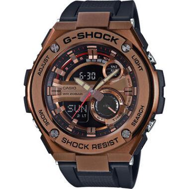 Casio Men's G-Steel Quartz Watch