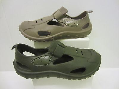 Hombre Unbranded Todo Caucho Zapatos Sin Cordones/Sandalia, A1009