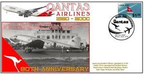 QANTAS-AIRLINES-80th-ANNIVERSARY-COV-DOUGLAS-DC3