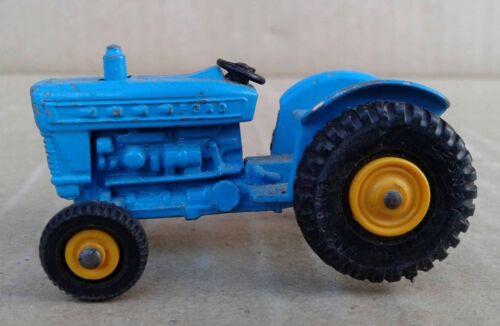 Lesney-selección De Die Cast vehículos.
