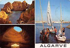 BR6539 Algarve Aspects de la Cote et Sport  portugal