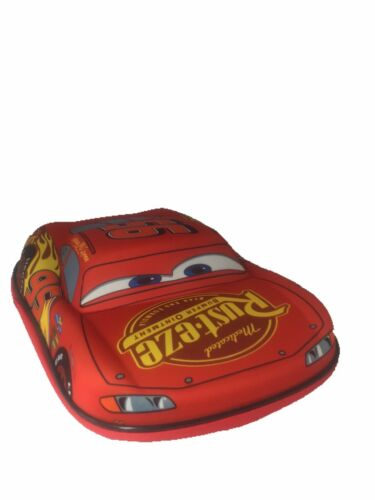 3D Effect Disney Lightning Mcqueen /'Piston Cup Champion/' Cars Kids Backpack