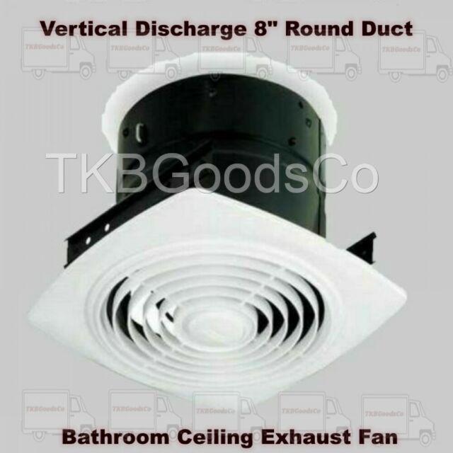 Ventilator Duct Air Ceiling Fan Er