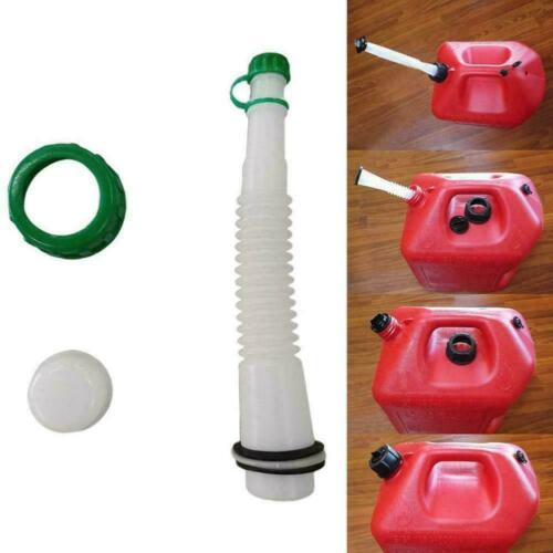 Gas Can Replacement Model Spout Nozzle and For Plastic Vent Tools