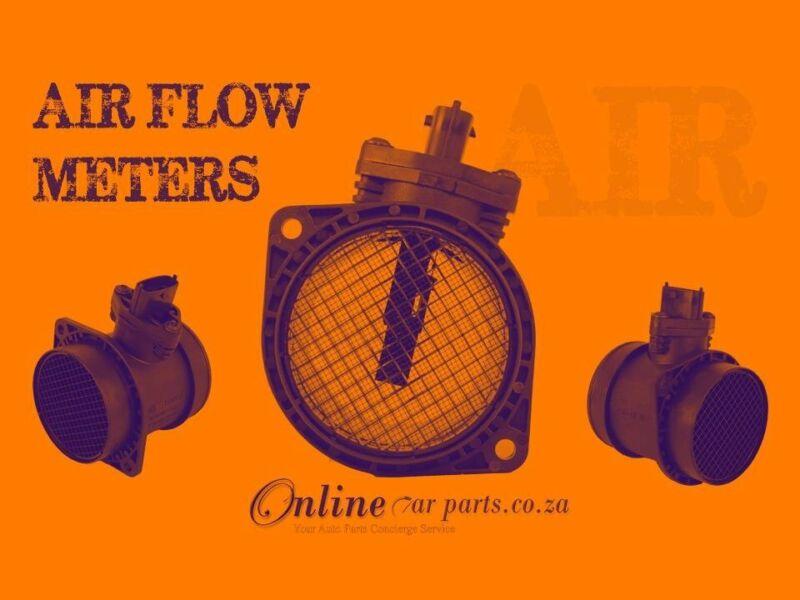 Air Flow Meter Mass Air Flow Sensor AFM MAF Volume Meter Sensor Hot Film Air Mass Meter