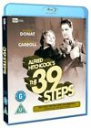 The 39 Steps Special Edition Blu-ray