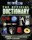 Doctor Who: Doctionary von Various Artists (2012, Gebundene Ausgabe)