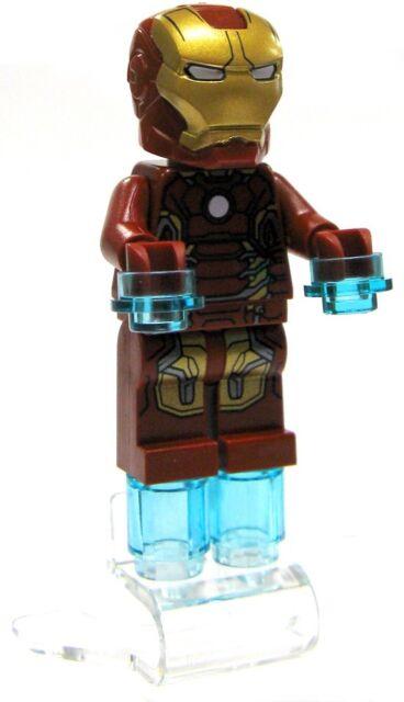 Space Iron Man Mark 39 LEGO Marvel Super Heroes Minifigure 76049 NEW
