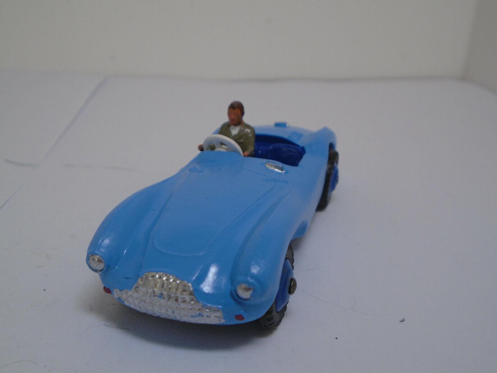 compras online de deportes Meccano Ltd. dinkyJuguetes    104 Marco de restaurado Aston Martin Sports Touring Coche  se descuenta