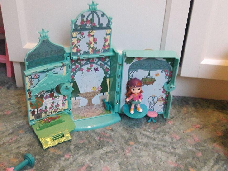Andet legetøj, Lille hus