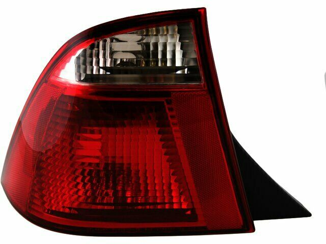 Left Tail Light Assembly For 2005