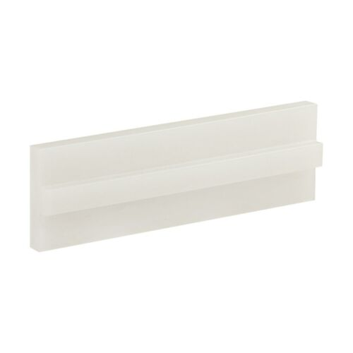 "80//20 Inc 15 Series Natural Single Keyed Bearing Pad Profile 6810 x 36/"" N"