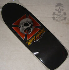 POWELL PERALTA - Tony Hawk - Tabla Skate - Bones Brigade Reimpresión - #4