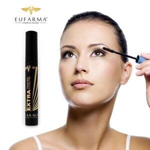 Mascara-Effetto-Allungabile-Con-Fibre-Per-Ciglia-Lunghezza-Estrema-Nero-Eufarma
