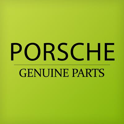 Genuine PORSCHE Macan 95B Additional Brake Light 95B945097