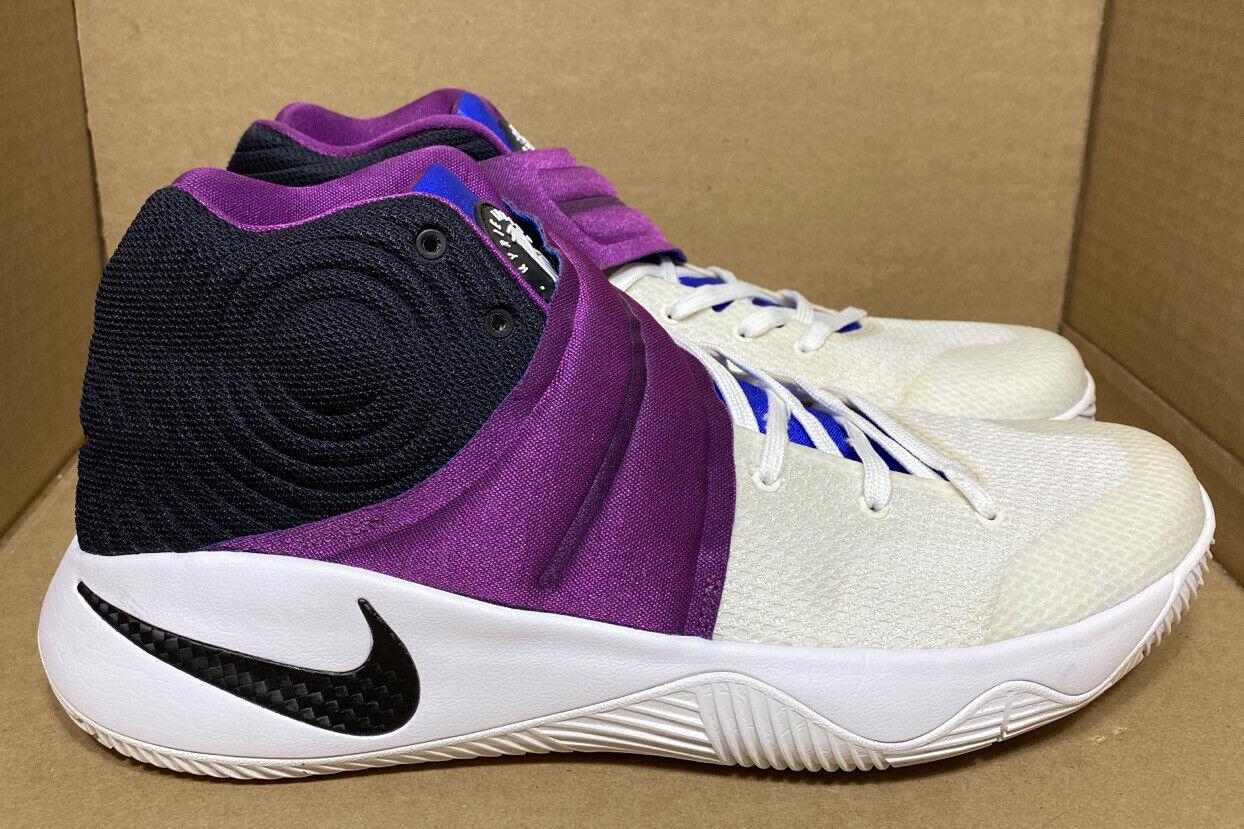 Nike Kyrie 2 Kyrache Size 13 White