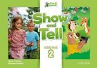 Show and Tell: Level 2: Activity Book by Oxford University Press (Paperback, 2014)