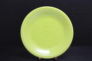 Fiesta-Homer-Laughlin-China-Lemongrass-Chartreuse-Salad-Plate-7-1-4-034-D