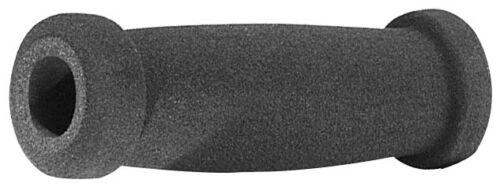 Grab On Grips MC301 Comfort Road Grips Black~